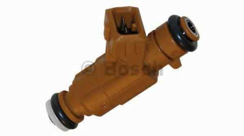Injector MERCEDES-BENZ E-CLASS W211 BOSCH 0 280 156 016