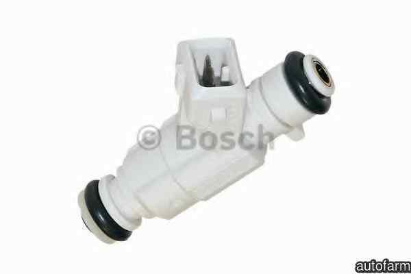 Injector MERCEDES-BENZ M-CLASS W163 BOSCH 0 280 155 744