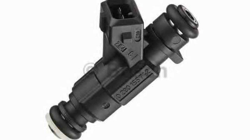 Injector MERCEDES-BENZ M-CLASS W163 BOSCH 0 280 155 742