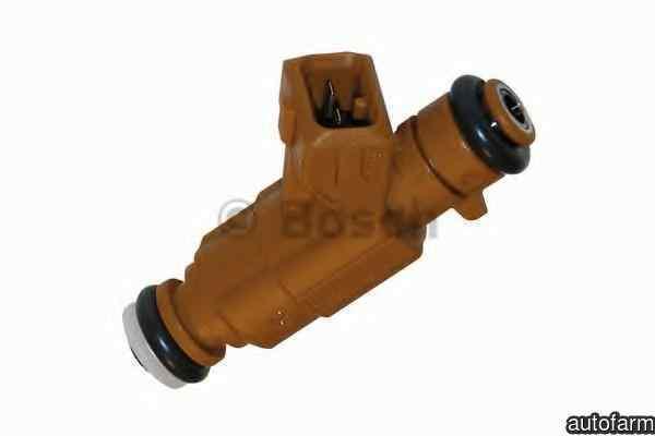 Injector MERCEDES-BENZ M-CLASS W164 BOSCH 0 280 156 016