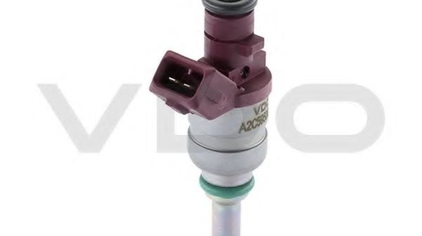 Injector MERCEDES C-CLASS (W203) (2000 - 2007) VDO A2C59506219 piesa NOUA