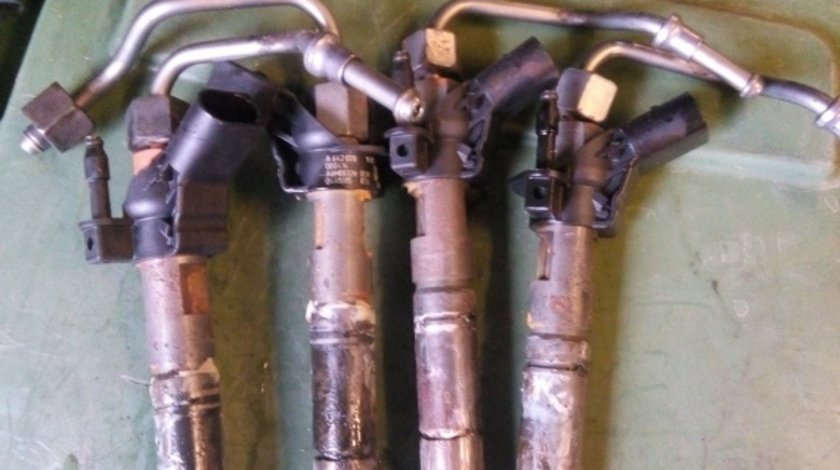 Injector mercedes E 320 CDI W211 A642070080414