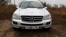 Injector Mercedes M-CLASS W164 2007 SUV 3.0