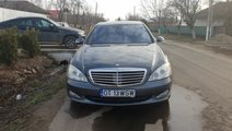 Injector Mercedes S-CLASS W221 2008 Berlina 3.0 v6