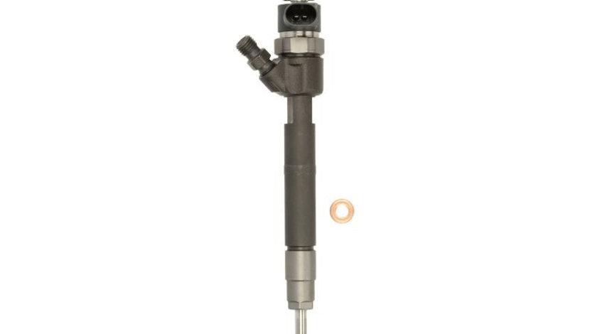 Injector MERCEDES VITO / MIXTO caroserie (W639) (2003 - 2016) BOSCH 0 986 435 107 piesa NOUA
