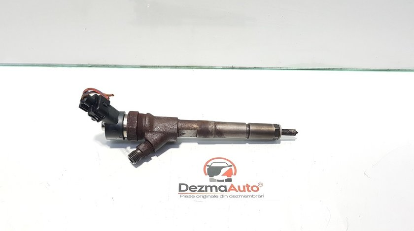 Injector, Mini Cooper (R50, R53) 1.4 d, 1ND, 2367033030, 0445110215 (id:396501)