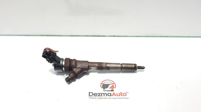 Injector, Mini Cooper (R50, R53) 1.4 d, 1ND, 2367033030, 0445110215 (id:396499)