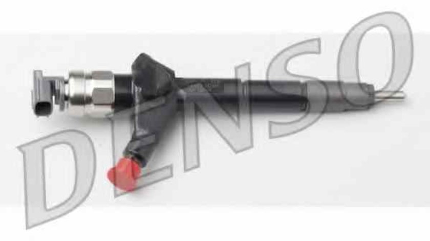 Injector NISSAN NAVARA D40 Producator DENSO DCRI106250
