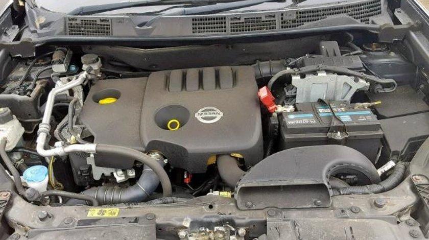 Injector Nissan Qashqai 2011 suv 1.5 dci euro 5