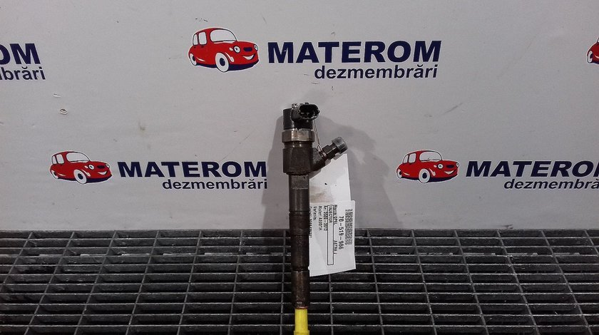 INJECTOR OPEL ASTRA J ASTRA J A20DTH - (2009 2012)