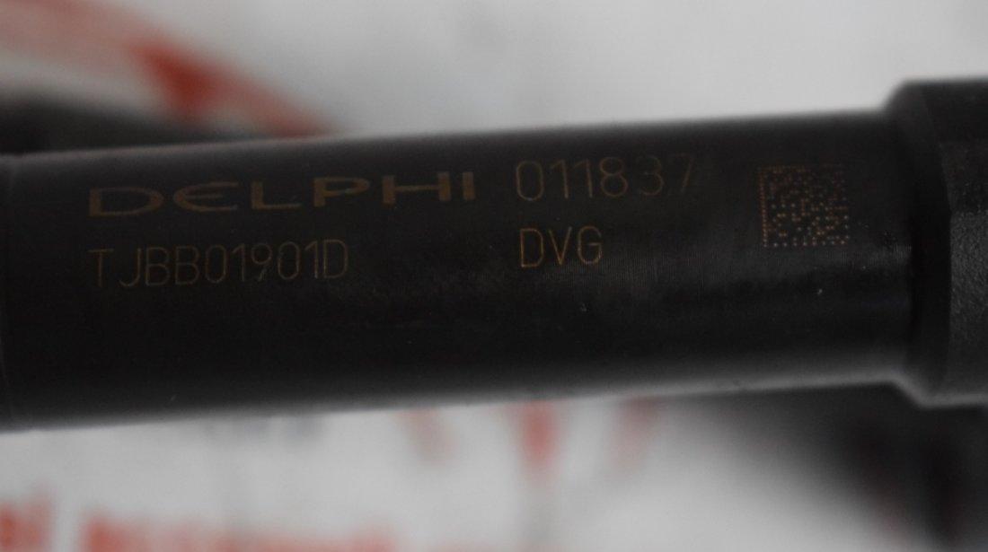 Injector Opel Combo Astra G Corsa C 1.7 DTI Delphi TJBB01901D 502