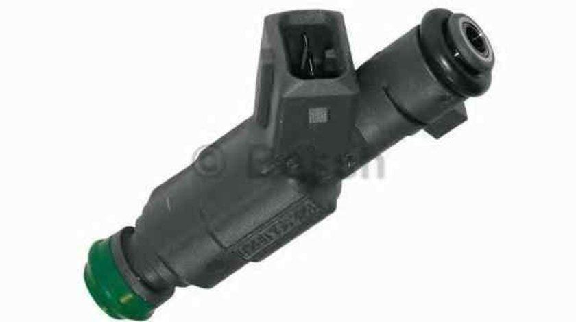 Injector PEUGEOT 206 hatchback (2A/C) BOSCH 0 280 156 328