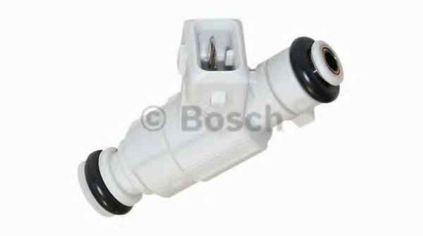 Injector PEUGEOT 206 hatchback 2A/C BOSCH 0 280 155 795