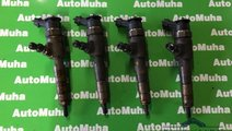Injector Peugeot 308 (2007->) 0445110340