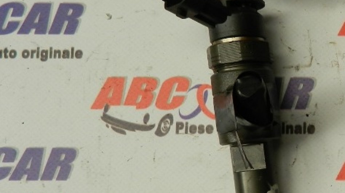 Injector Peugeot 308 (T7)1.6 HDI 2007-20130445110340