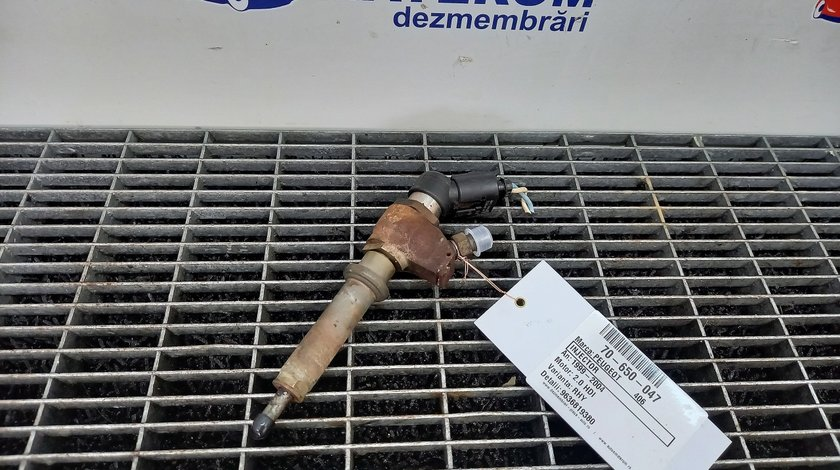 INJECTOR PEUGEOT 406 406 2.0 HDI - (1999 2004)