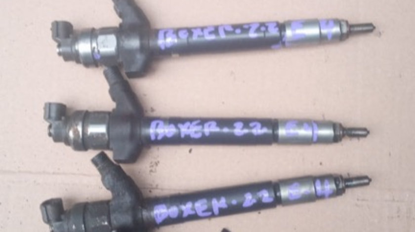 Injector Peugeot Boxer 2.2 2008