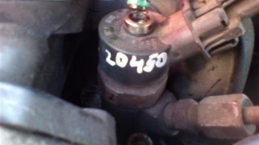 Injector Peugeot / CitroenVolvo / Ford 1.6HDI 110CP An 2004-2010
