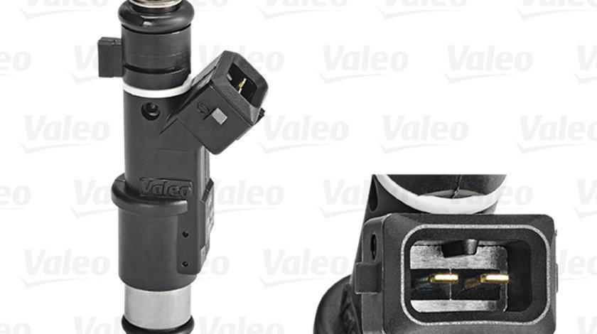 Injector PEUGEOT EXPERT 224 Producator VALEO 348004