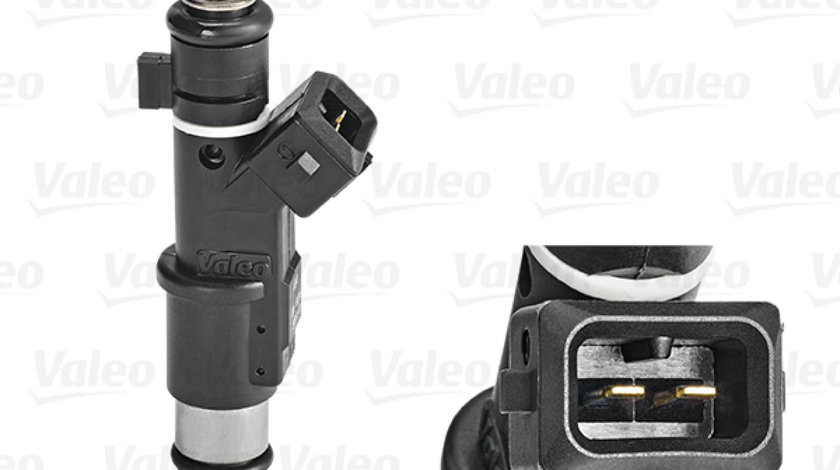 Injector PEUGEOT EXPERT nadwozie pe³ne 222 Producator VALEO 348004