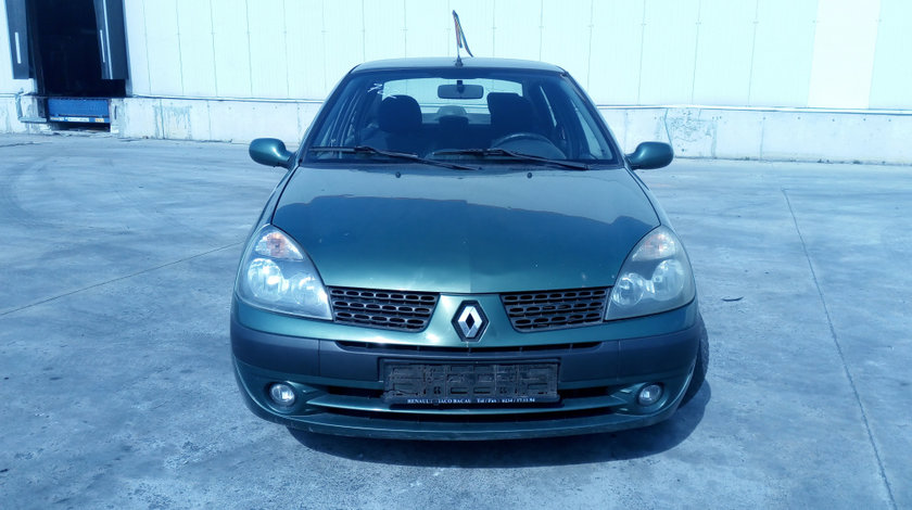 Injector Renault Clio 2 2003 Berlina 1.4 mpi