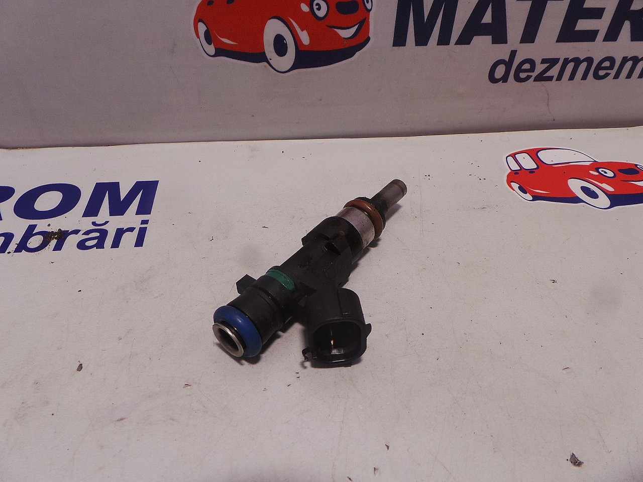 INJECTOR RENAULT CLIO CLIO 0.9 TCE - (2012 2015)