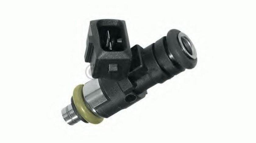 Injector RENAULT CLIO II (BB0/1/2, CB0/1/2) (1998 - 2005) BOSCH 0 280 158 226 produs NOU