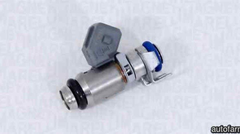 Injector RENAULT MEGANE I Classic (LA0/1_) MAGNETI MARELLI 805001571701