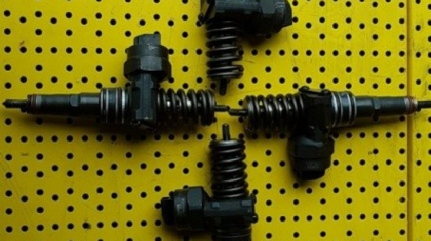 Injector Seat Alhambra 1.9 TDI 038130073AC 0414720029