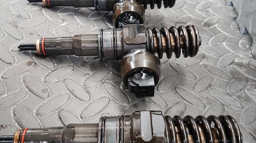 Injector Seat Leon  038130073bq 2.0 tdi  bmp