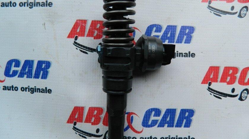 Injector Skoda Fabia 6Y 1.9 TDI cod: 038130079CX model 2004