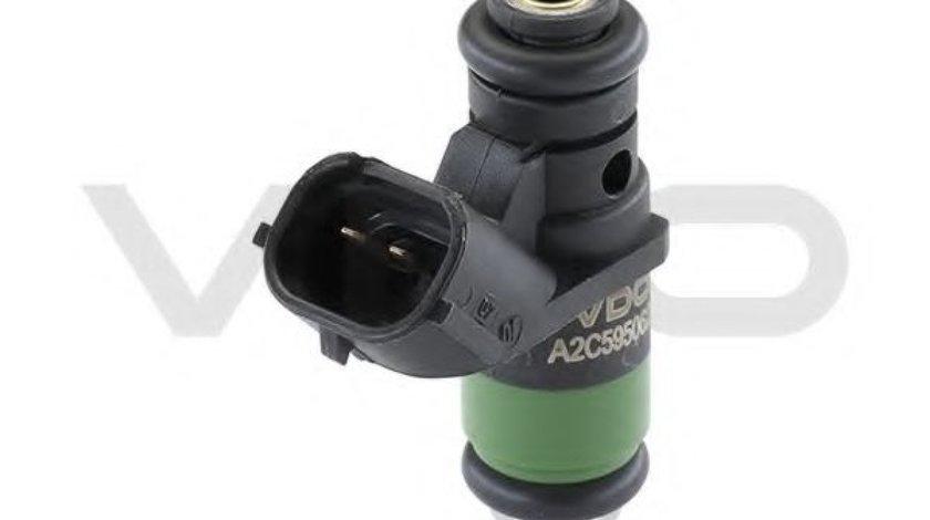 Injector SKODA FABIA I (6Y2) (1999 - 2008) VDO A2C59506222 piesa NOUA