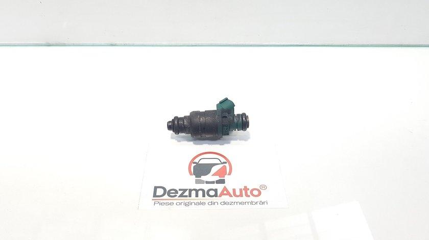 Injector Skoda Octavia 1 (1U2) 1.6 benzina, AVU, 037906031AL (id:386915)