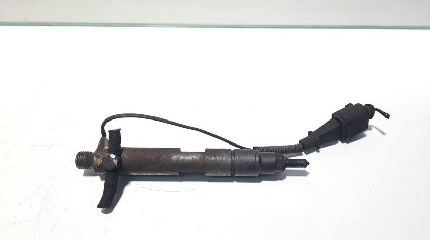 Injector, Skoda Octavia 1 (1U2) [Fabr 1996-2010] 1.9 sdi, AQM, 038130202C (id:449927)
