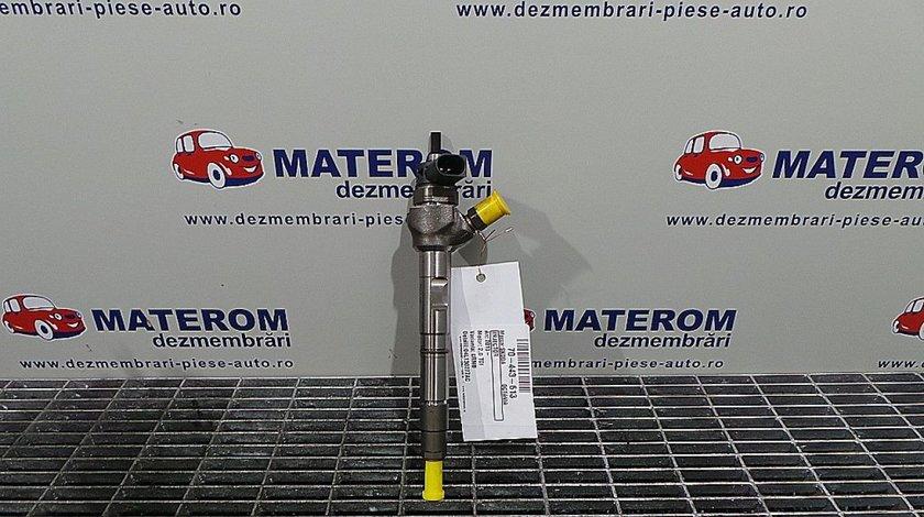 INJECTOR SKODA OCTAVIA III Combi (5E5) 1.8 TSI 4x4 benzina (2012 - 11-2019-01)