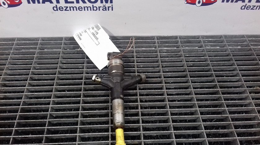 INJECTOR SUBARU FORESTER FORESTER 2.0 D - (2008 2013)