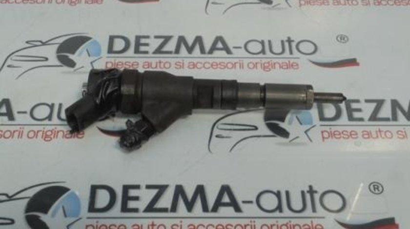 Injector, TJBB01901D, Opel Astra G hatchback, 1.7dti