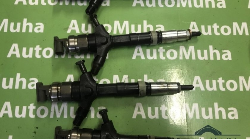 Injector Toyota Avensis (2003-2008) 23670-0G010