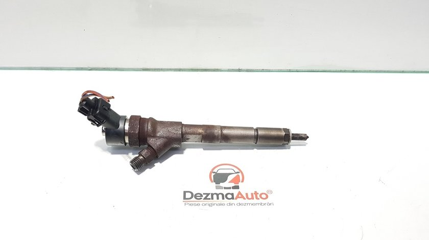 Injector, Toyota Verso S (P12), 1.4 d, 1ND, 2367033030, 0445110215
