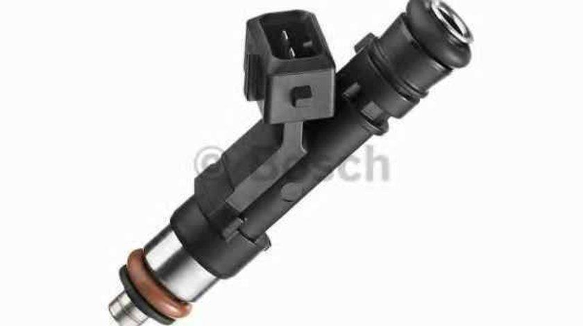 Injector VAUXHALL CORSA Mk II C W5L F08 BOSCH 0 280 158 181