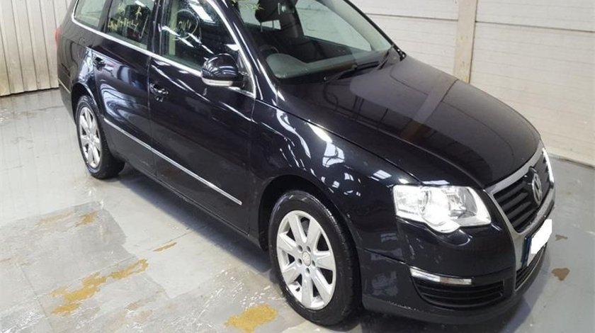 Injector Volkswagen Passat B6 2006 Break 2.0 TDi