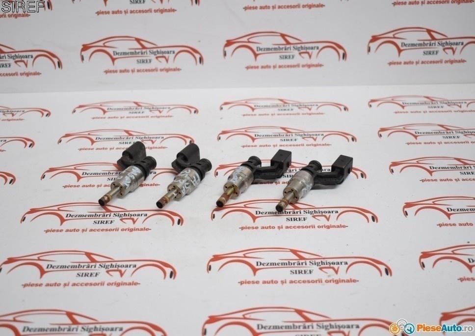 Injector Volkswagen Passat B6 3C 1.6 Fsi benzina cod motor BLF 2007 03C906036A 353