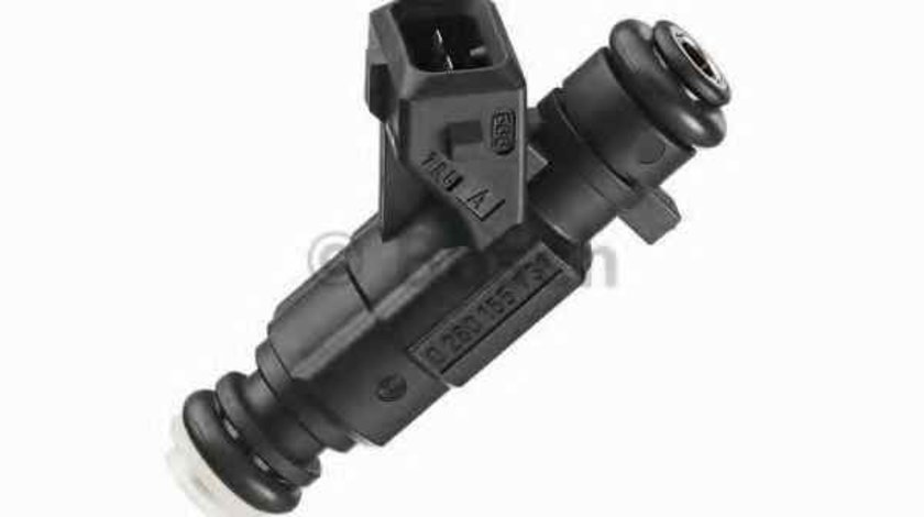 Injector VW CADDY II caroserie 9K9A BOSCH 0 280 155 731
