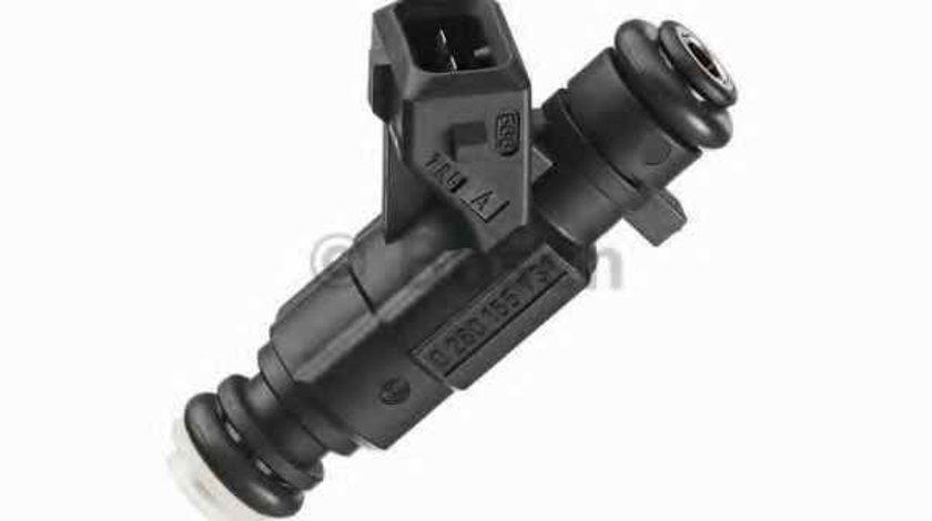 Injector VW CADDY II combi 9K9B BOSCH 0 280 155 731