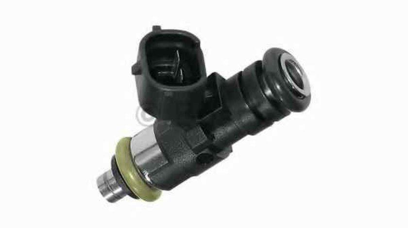 Injector VW CADDY II combi 9K9B BOSCH 0 280 158 257