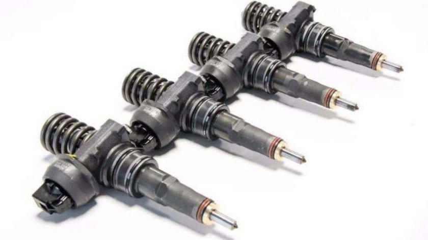 Injector, Vw Polo 1.4 tdi, 038130073T, cod Bosch, 0414720003