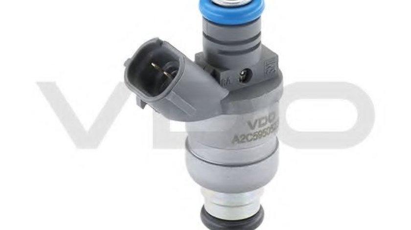 Injector VW TOURAN (1T1, 1T2) (2003 - 2010) VDO A2C59506220 produs NOU
