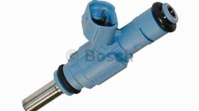 Injector VW TRANSPORTER V bus 7HB 7HJ 7EB 7EJ 7EF BOSCH 0 280 157 012