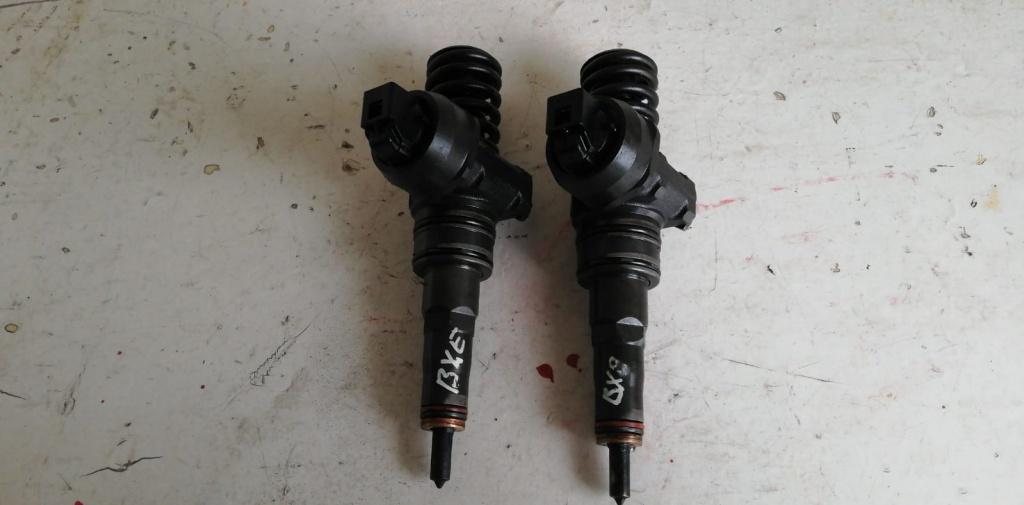 Injectorare BXE VW Golf plus Octavia 2 1.9 TDI 038130073AG