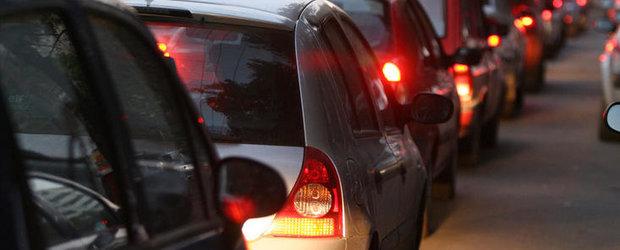 Inmatriculari masini noi august 2012: VW si Dacia ocupa primele locuri